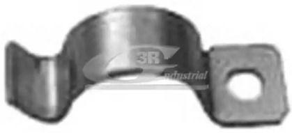 Втулка переднего стабилизатора '3RG 60639'.
