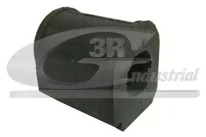 Втулка переднього стабілізатора 3RG 60649 малюнок 0