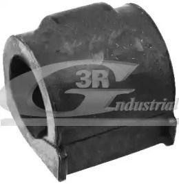 Втулка переднього стабілізатора 3RG 60679 малюнок 0