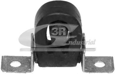 Кріплення глушника 3RG 70705 малюнок 0