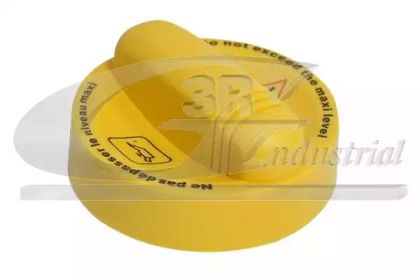 Кришка маслозаливної горловини 3RG 80687 малюнок 0