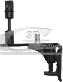 Шток вилки переключения передач на Фольксваген Пассат 3RG 80781.