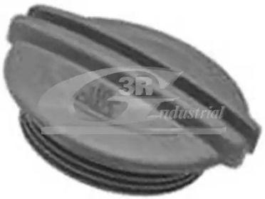 Крышка расширительного бачка на SEAT LEON '3RG 81728'.