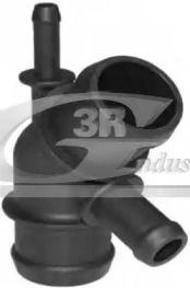 Патрубок радиатора на SEAT LEON '3RG 82740'.
