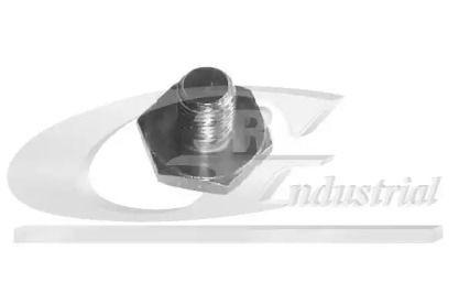 Нарізна пробка, масляний піддон 3RG 83002 малюнок 0