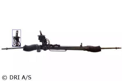 Рульова рейка з ГПК (гідропідсилювачем) 'DRI 711520734'.