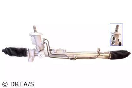 Рулевая рейка с ГУР (гидроусилителем) на SEAT LEON 'DRI 712520044'.
