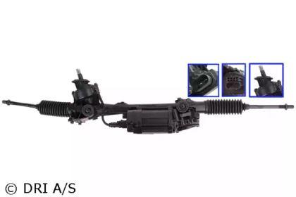 Рулевая рейка С ЭУР (электроусилителем) на Сеат Альтеа 'DRI 717520583'.