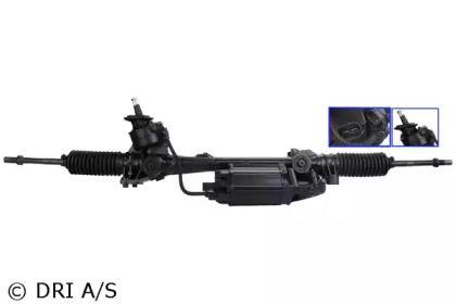 Рулевая рейка С ЭУР (электроусилителем) на SEAT ALTEA 'DRI 717521001'.