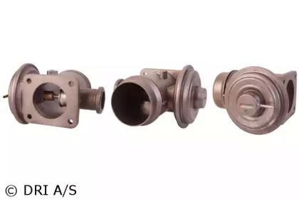 Клапан ЄГР (EGR) 'DRI 717710063'.