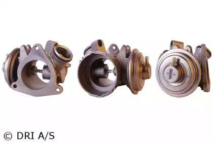Клапан ЕГР (EGR) 'DRI 717710117'.