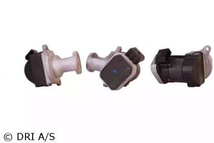 Клапан ЄГР (EGR) на Mercedes-Benz GLK  DRI 717730074.