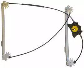 Передній лівий склопідйомник 'ELECTRIC LIFE ZR AD715 L'.