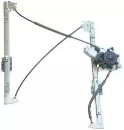 Передній лівий склопідйомник ELECTRIC LIFE ZR BM24 L.