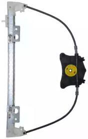 Задний правый стеклоподъемник 'ELECTRIC LIFE ZR JE704 R'.