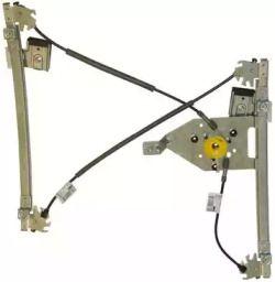 Передний левый стеклоподъемник на SKODA OCTAVIA A5 'ELECTRIC LIFE ZR SK701 L'.