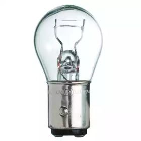 Лампа накаливания, фонарь сигнала тормоза/задний габаритный GE 38731.