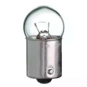 Лампа накаливания, дополнительный фонарь сигнала торможения GE 37899.