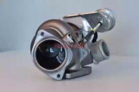 Турбина 'GARRETT 454207-5001S'.