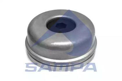 Кришка, підшипник маточини колеса SAMPA 040.170 малюнок 0