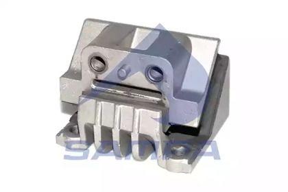 Подушка двигуна SAMPA 100.364 малюнок 0