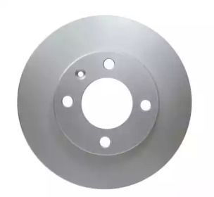 Тормозной диск на Ауди 90 'HELLA PAGID 8DD 355 100-131'.