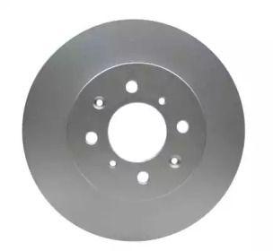 Вентилируемый тормозной диск на Ровер Купе 'HELLA PAGID 8DD 355 103-121'.