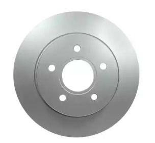 Тормозной диск 'HELLA PAGID 8DD 355 111-381'.
