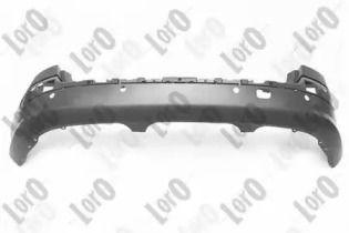Задній бампер LORO 038-24-702.