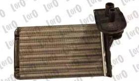 Радіатор печі LORO 042-015-0001.