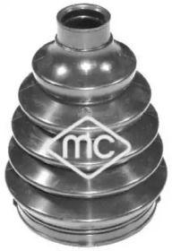 Пыльник ШРУСа наружный METALCAUCHO 00111.