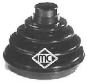 Пыльник ШРУСа наружный на ALFA ROMEO GTV 'METALCAUCHO 00217'.