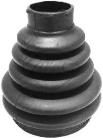 Пыльник ШРУСа наружный 'METALCAUCHO 00222'.