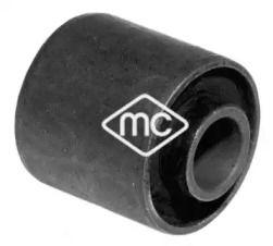 Задня ліва подушка двигуна METALCAUCHO 00877.