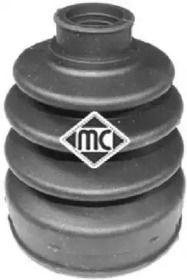 Комплект пильовика ШРУСа METALCAUCHO 01145.