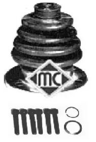 Комплект пыльника ШРУСа на Альфа Ромео ГТВ 'METALCAUCHO 01529'.