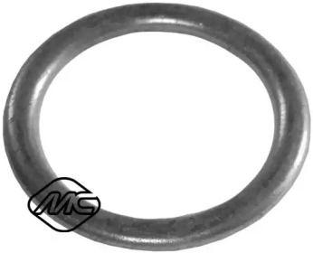 Уплотнительное кольцо, резьбовая пробка маслосливн. отверст. 'METALCAUCHO 02002'.