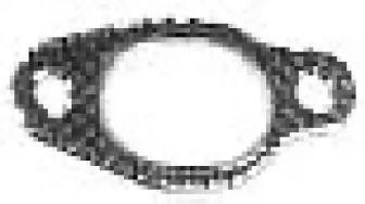 Прокладка выпускного коллектора на SEAT TOLEDO METALCAUCHO 02780.