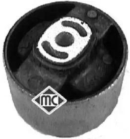 Подушка двигуна на CITROEN C8 'METALCAUCHO 02980'.
