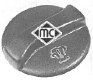 Крышка расширительного бачка на Фольксваген Гольф METALCAUCHO 03506.