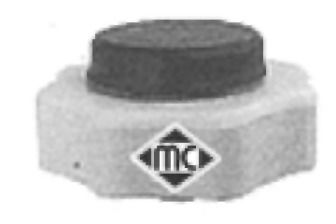 Крышка расширительного бачка METALCAUCHO 03519.
