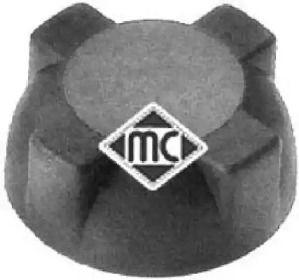Крышка расширительного бачка на Фольксваген Гольф METALCAUCHO 03574.