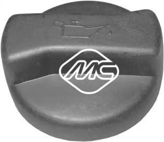 Крышка маслозаливной горловины на VOLKSWAGEN PASSAT 'METALCAUCHO 03621'.