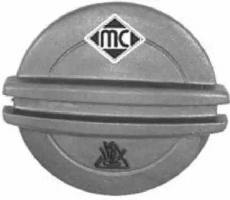 Крышка расширительного бачка на Сеат Леон 'METALCAUCHO 03677'.