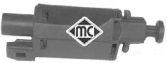 Выключатель стоп-сигнала на VOLKSWAGEN GOLF 'METALCAUCHO 03739'.