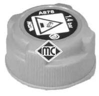 Крышка расширительного бачка METALCAUCHO 03795.