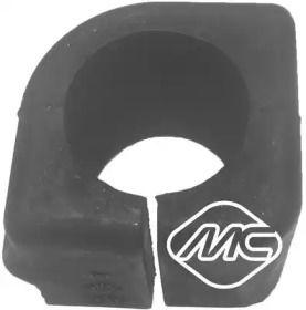 Втулка переднього стабілізатора METALCAUCHO 04175.