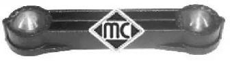Шток вилки переключения передач на Сеат Леон 'METALCAUCHO 04327'.