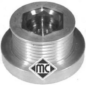 Муфта генератора METALCAUCHO 04729.