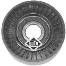 Ролик ременя генератора METALCAUCHO 04922.